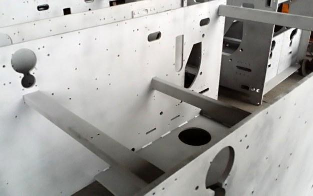 Konstrukcje stalowe - foto 4